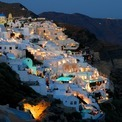 booking Santorini