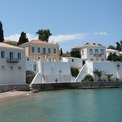 booking Spetses